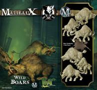 Wild Boar (3 Pack)