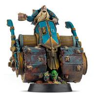 Dwarf Deathroller