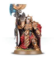 Captain-General Trajann Valoris (1)