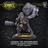 Ammok, the Truthbearer
