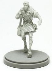 Black Knight Squire - Male
