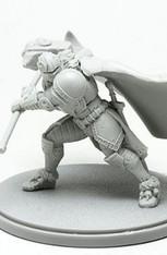 White Knight (Heavy)
