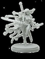 White Speaker - Sword Hunter