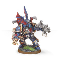 Night Lords Chaos Lord
