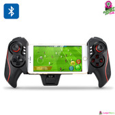 """""""Nifty Whiz"""" Wireless Smartphone Game Pad - Revolutionary Design iOS / Android"""
