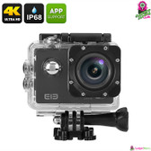 Elephone ELE Explorer 4K Action Cam (Black)