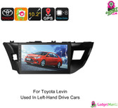 One DIN Car Stereo