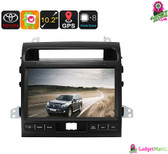 Two DIN Car Media Player