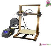 DIY 3D Printer - Creality 3D CR-10