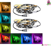 RGB LED Light String