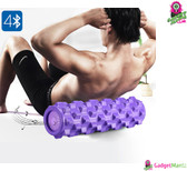CCLOON Bluetooth Speaker Yoga Roll