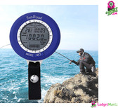 Sunroad SR204 Fishing Barometer