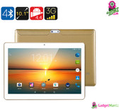 3G Android Tablet  (Gold)