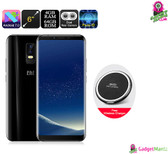 THL Knight 2 Smartphone (Black)