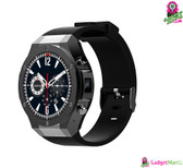 C2 Android 4G Smart Watch (Silver)