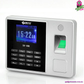 """Invisible Banshee"" Time Attendance System - 2.8"" Colour Display Fingerprint Rec"