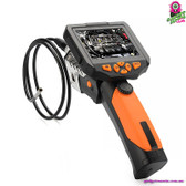 """Auberon"" Endoscope Inspection Camera (5.5mm) - 1 meter-long 3.5"" screen CMOS"