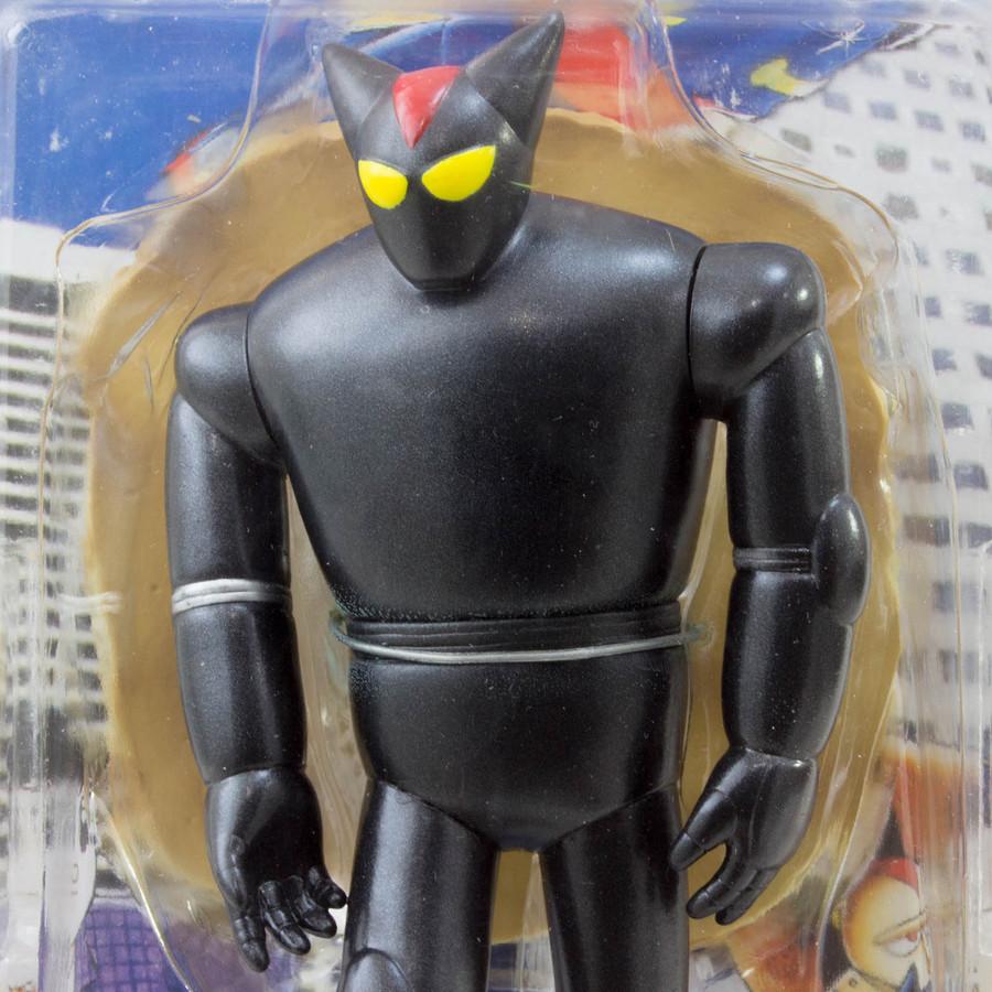 Gigantor Tetsujin 28 Black Ox Soft Figure Tezuka Osamu