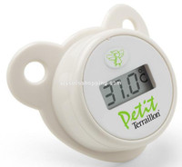 BabyHanson Pacifier Baby Thermometer