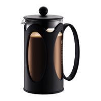 Bodum 10685 Kenya French Press 8 Cup Coffee Maker 1.0 lt.