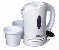 Design-Go DG692To-Go Reisewasserkocher für's Auto