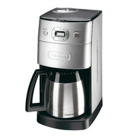 Cuisinart DGB650BCU Grind and Brew Automatische Filter-Kaffeemaschine