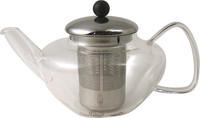 Bodum 10454-16 Klassische Teekanne 1.2L