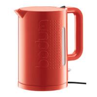 Bodum Bistro Wasserkocher 1.5-Liter in Rot