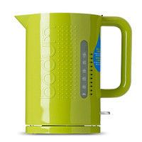 Bodum Bistro Wasserkocher 1.5-Liter in Limonengrün