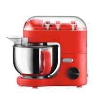 Bodum Bistro Küchenmaschine in Rot
