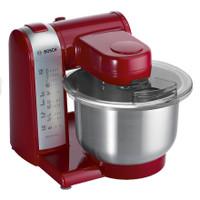 Bosch MUM48R1 Multifunktions-Küchenmaschine