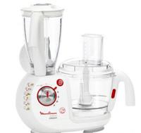 Moulinex FP735127 Odacio Küchenmaschine