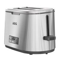 AEG 7 Series Smart 2 Scheiben Toaster - AT7800