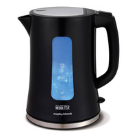 Morphy Richards 120003 Brita Filter Wasserkocher schwarz