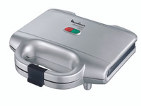 Moulinex Ultra Compact 2 Scheibe Sandwich Toaster