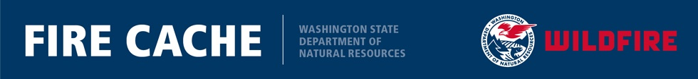 WASHINGTON STATE DEPARTMENT OF NATURAL RESOURCES WILDLAND FIRE PRODUCTS
