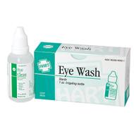 Eye Wash 1 oz Bottle