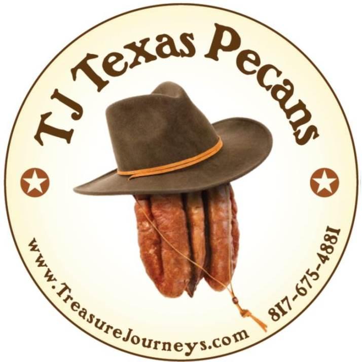 TJ Texas Pecans