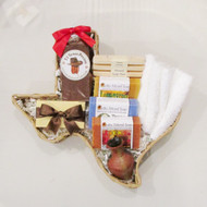 Little Texas Cowgirl Gift Basket