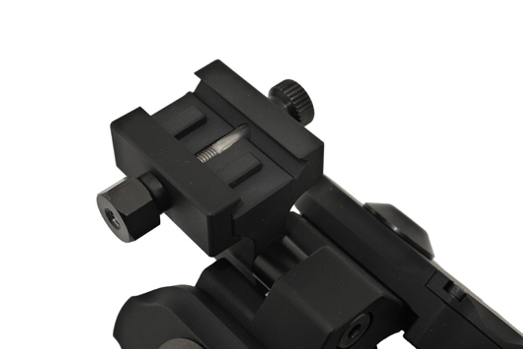 Accu-Tac SR-5 - Small Rifle Bipod