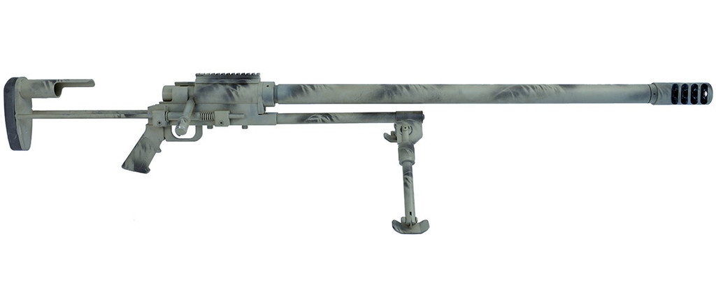 Noreen ULR Rifle 50 BMG, right