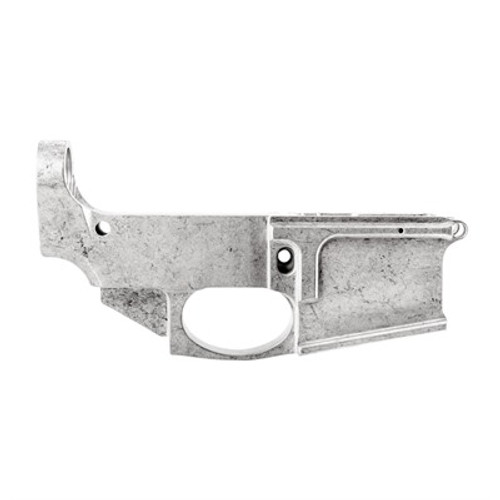 Billet 80% 223 Lower Receiver