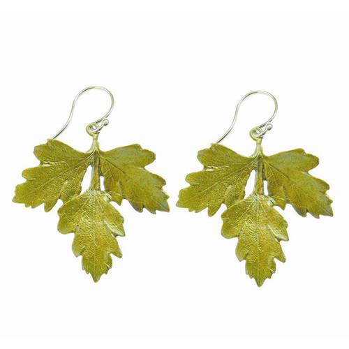 Parsley earrings