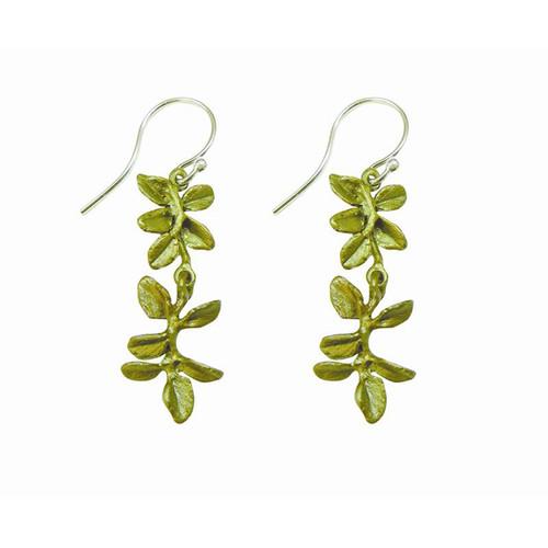Thyme earrings