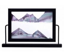 Vista Window Sandpicture
