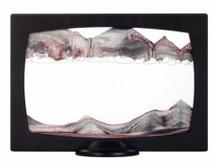 Charcoal Screenie Sandpicture