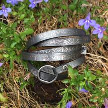 GW-001 Wrap Bracelet