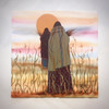 """Prairie Morning"" by Jeanne Rorex Bridges"