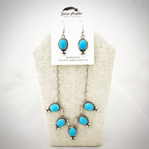 Turquoise Set 50-648