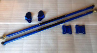 Single Tube Traction Bar Kit